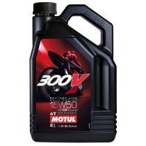 Ulei Motul 300v 15w50 Racing 4l