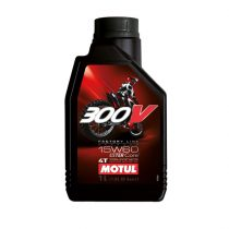Ulei Motul 300v 15w60 Off Road Factory Line Full Sintetic 1l