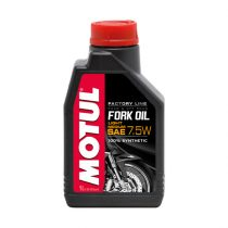 Ulei Furca Motul Fork Oil Factory Line 7.5w 1l