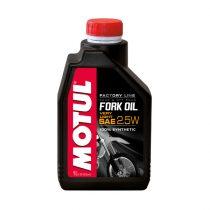 Ulei Furca Motul Fork Oil Factory Line 2.5w 1l