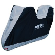 HUSA MOTO OXFORD AQUATEX SCOOTER TOPCASE